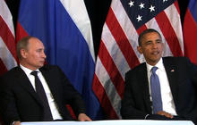 Obama scraps summit with Putin over Snowden asylum