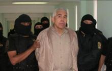Mexico releases drug kingpin Rafael Caro Quintero