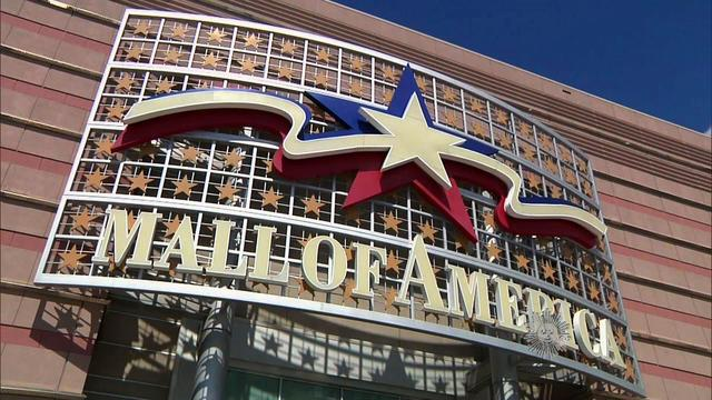 MALL OF AMERICA ALMANAC