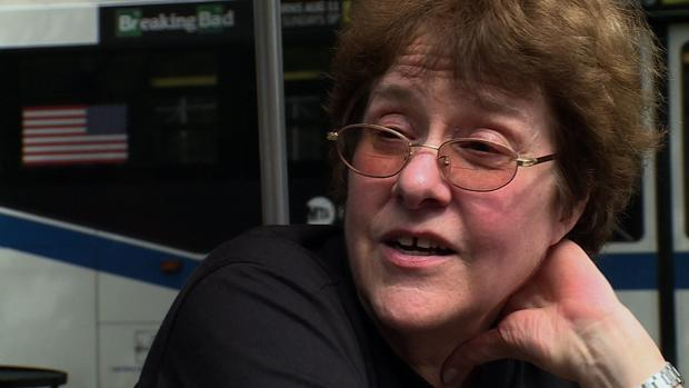 Jacqueline Carhartt