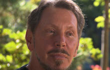 Larry Ellison sees dark future for Apple without Jobs