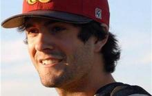 Australian baseball player fatally shot in Okla.
