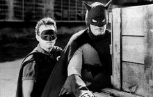 Batman: The men behind the mask