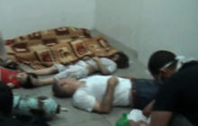 Syria: Growing evidence of a chemical weapons attack