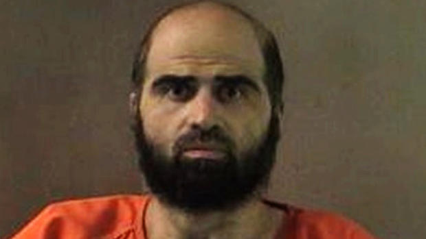 Ft. Hood gunman could wait decades for death sentence