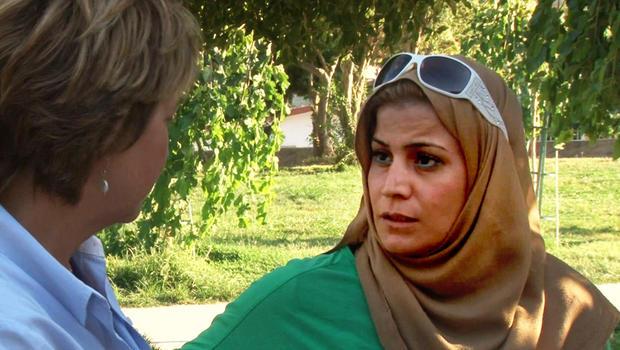 Amal Akawi