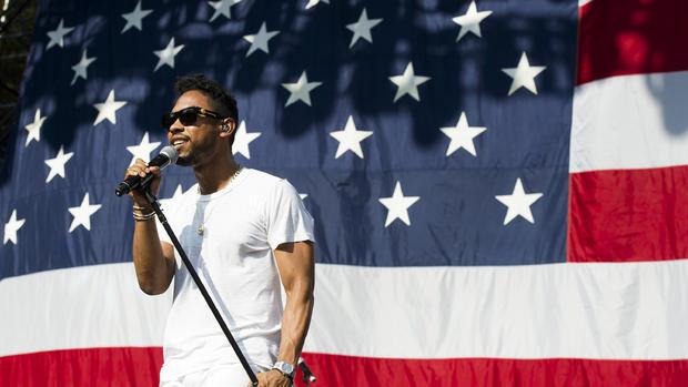 Made in America 2013 music festival