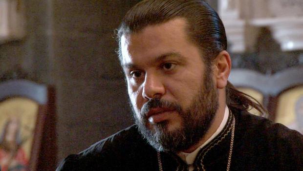 Fadi, a Christian Syrian.