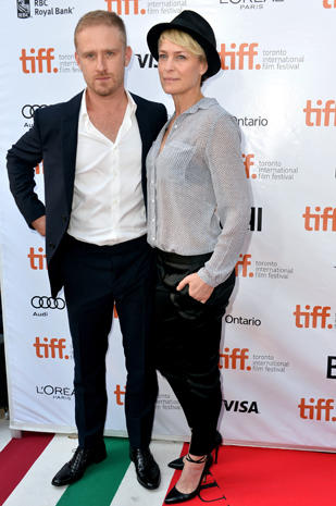 Toronto International Film Festival 2013