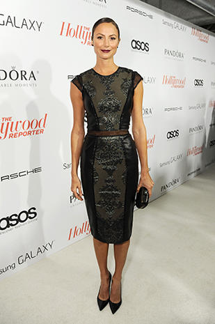 Hollywood Reporter's 2013 Emmys party