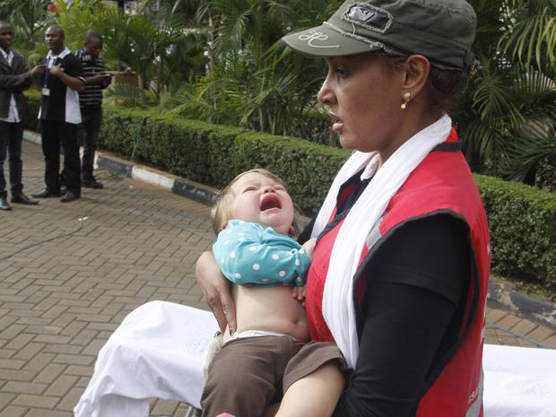 kenya, westgate, mall, hostage, attack, al-shabab