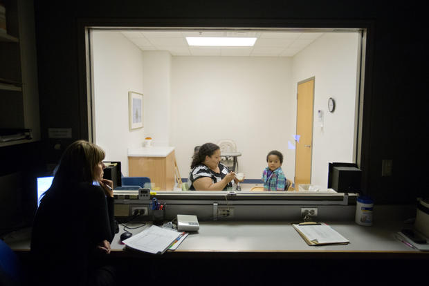 Catching autism early in Georgia