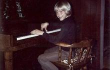 Inside Kurt Cobain's childhood home
