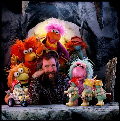 The life of jim henson photo 1 pictures cbs news voltagebd Choice Image