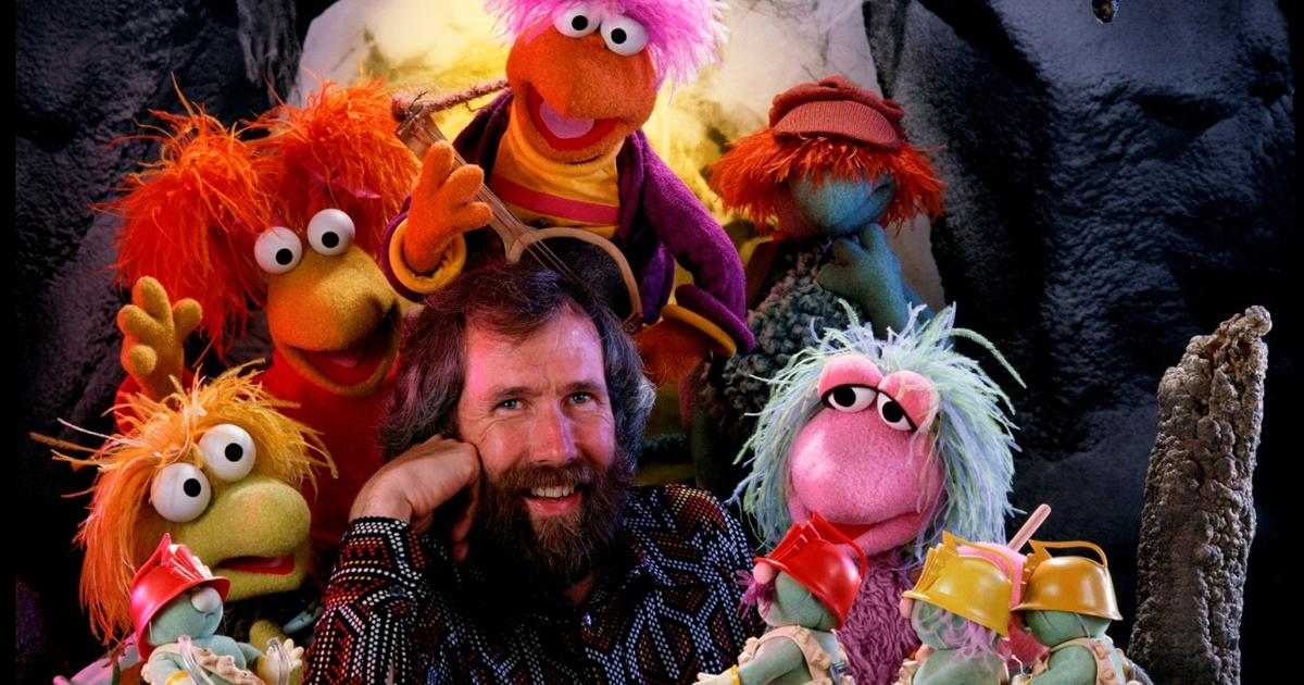 the life of jim henson photo 1 pictures cbs news