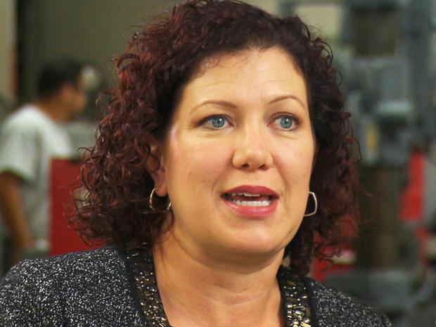 Lisa Papini