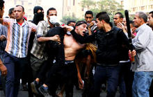 U.S. expected to suspend millions in military aid to Egypt