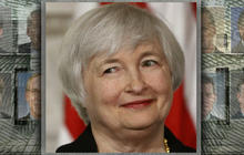 Fed Chair nominee Janet Yellen: A look at her life and career
