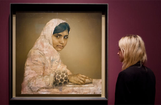 Malala Yousafzai: Activist for education