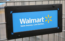 9 secret ways to save money at Walmart