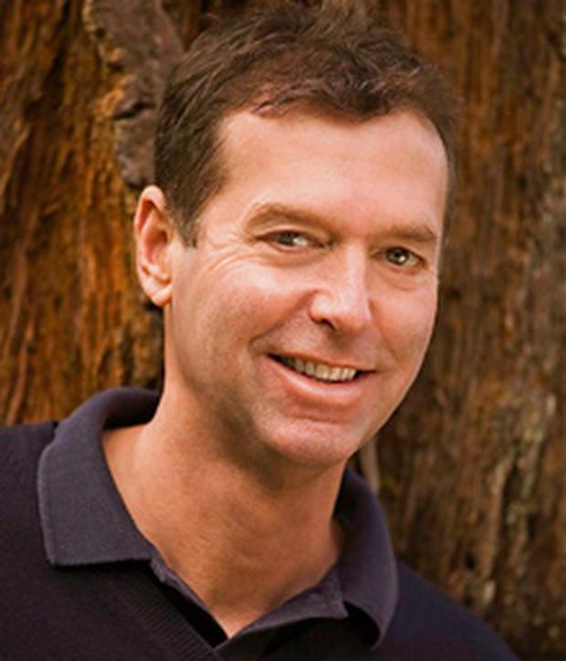 John Scharffenberger