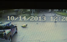 Surveillance video appears to contradict official version of police shooting of mentally ill man