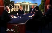 Panelists discuss JFK assassination