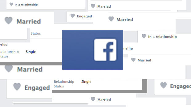 change your relationship status on facebook mobile