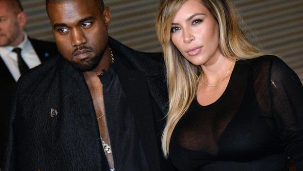 Kim Kardashian Kanye West Sue Over Leaked Proposal Video Cbs News