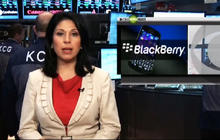 Blackberry abandons plan to sell company