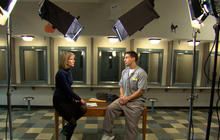 """Ryan Ferguson talks to """"48 Hours"""" about how the show's reporting helped his case"""