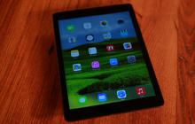 Why the iPad Air rises to the top in a sea of great tablets
