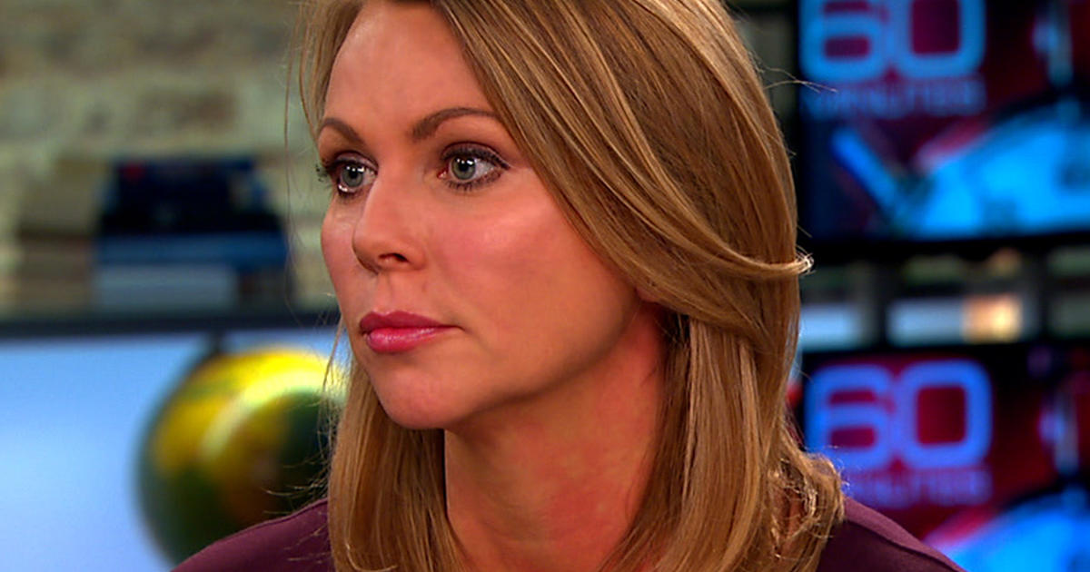 CBS Asks Lara Logan To Take Leave After Flawed Benghazi Report