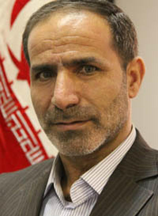 Safdar Rahmatabadi, an Iranian deputy minister, was shot and killed in Tehran, IRNA reported.