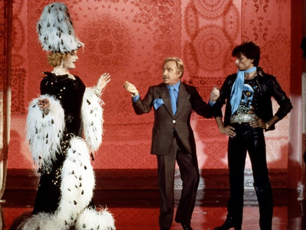 Oscar honors costume designer Piero Tosi