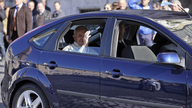 Image result for pope ford focus
