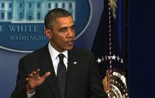 """Obama supports nuclear option: """"Enough is enough"""""""