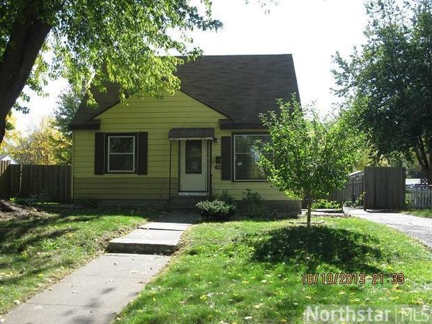 Foreclosed Homes Twin Cities