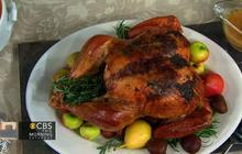 Chef Tom Colicchio's Thanksgiving dinner