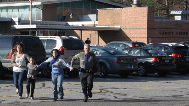 a discussion on the safety in public schools after the shooting in sandy hook