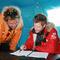Prince Harry, Novo, Antarctica