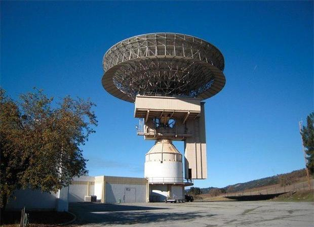 Image result for pictures of the jamesburg earth station