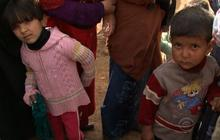 Syrian government accused of using starvation as weapon