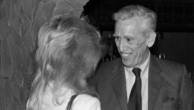 Reclusive author J.D. Salinger dies at 91 | ABS-CBN News