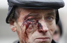 Chaos in Kiev