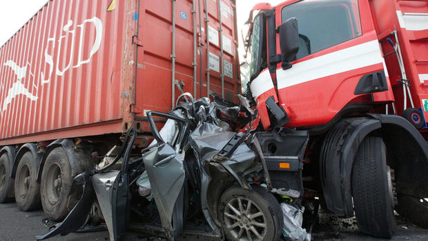 100 vehicle pileup on belgium highway kills at least 1 cbs news. Black Bedroom Furniture Sets. Home Design Ideas