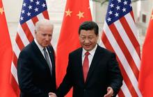 China flexes its geopolitical muscles on eve of Biden visit