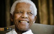 Nelson Mandela: Champion for freedom dies at 95