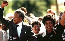 The lessons of Nelson Mandela