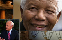 """Schieffer on Mandela's heroism: """"His whole life was an example"""""""